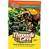 Evolved Habitats Throw & Gro No-Till Forage 5 lb. Feed Plot Seed