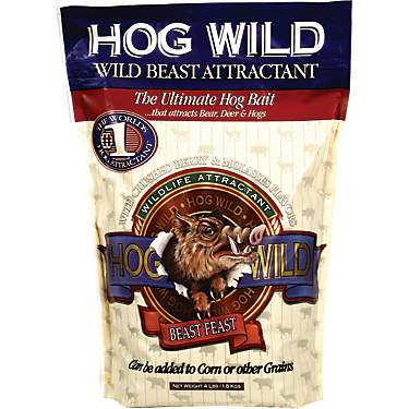 Attractants | Deer Attractant, Best Deer Attractant, Hog