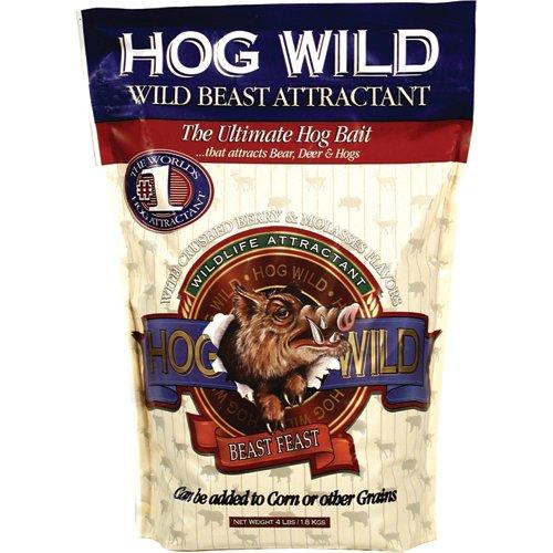 Evolved Habitats 4 lb. Hog Wild Attractant