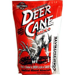 6.5 lb. Deer Cane Mix Mineral Attractant