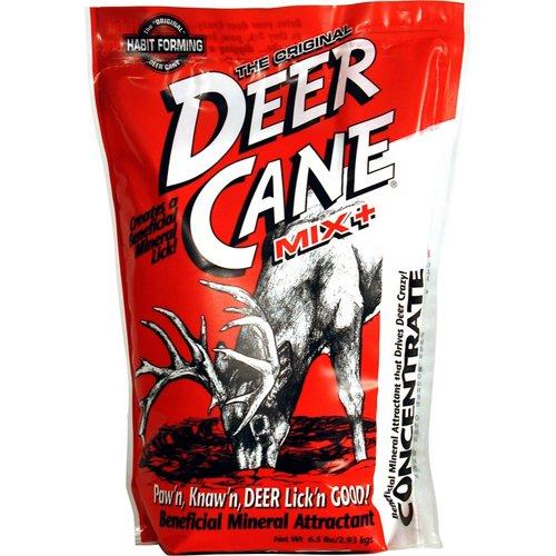 Evolved Habitats 6.5 lb. Deer Cane Mix Mineral Attractant