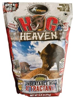 Wildgame Innovations Hog Heaven™ 5 lb. Wild Hog Attractant