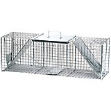 Havahart® 2-Door Cage Raccoon Trap