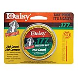 Daisy® .177 Caliber Pointed Pellets 250-Pack