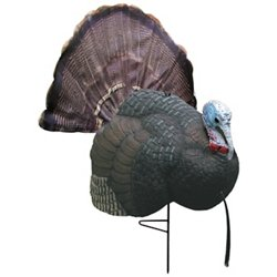 B-Mobile™ Strutting Turkey Decoy