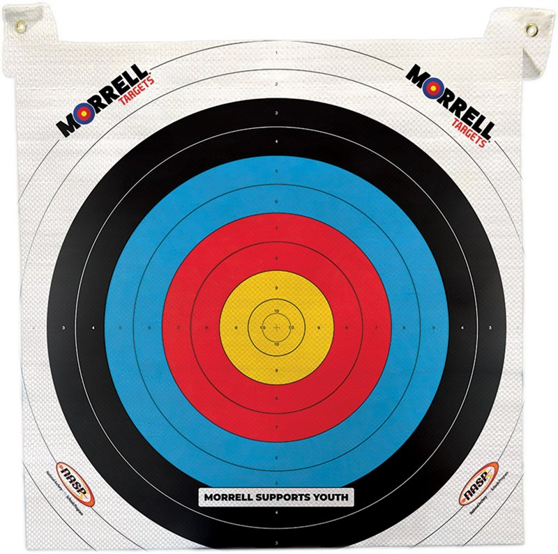 Morell Nasp Youth Target 000 - Archery, Targets at Academy Sports thumbnail