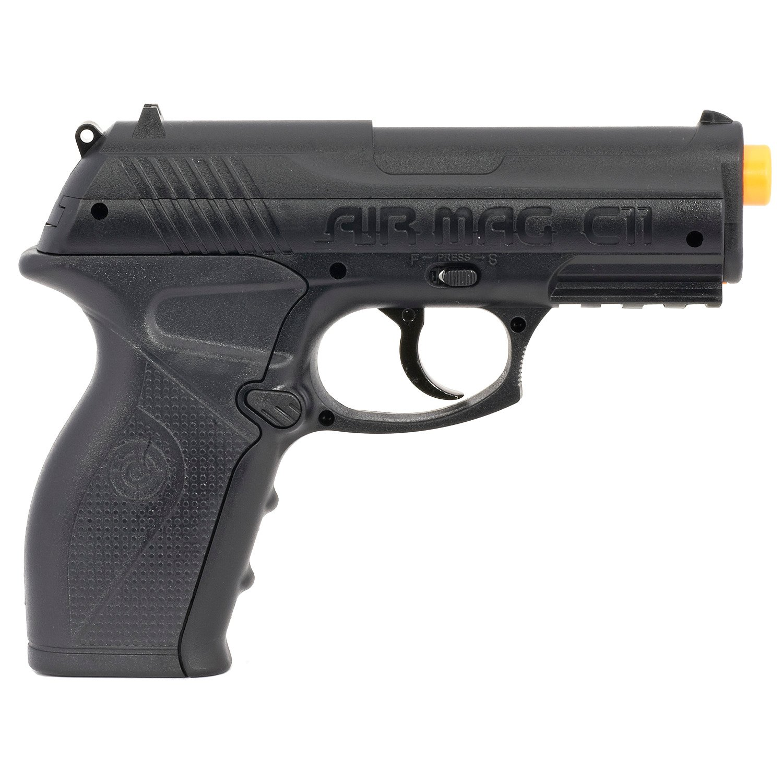 Crosman Air Mag C11 Airsoft Pistol