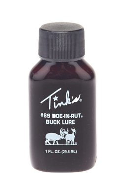 Tink's 1 oz. #69 Doe-In-Rut® Buck Lure