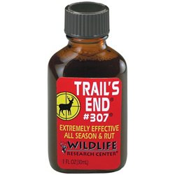 Wildlife Research Center® Trail's End® #307® 1 fl. oz. Attractant