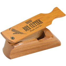 Primos Box Cutter Turkey Call