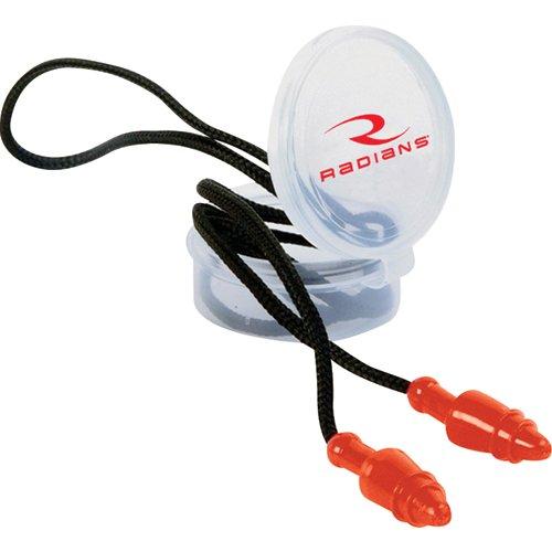 Radians Snug Plugs™ Ear Plugs