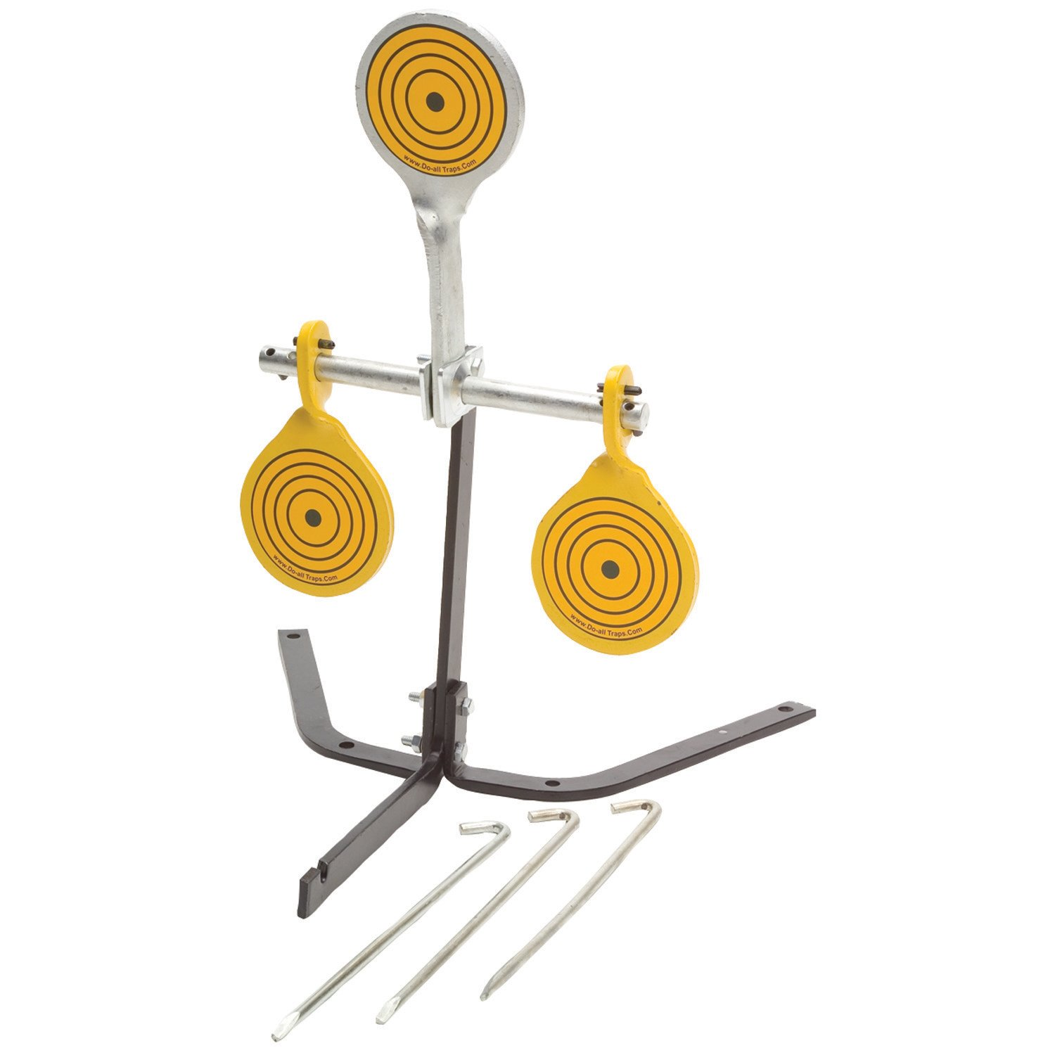 Do-All Outdoors .38 - .44 Caliber Auto Reset Spinning Target