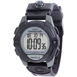 Timex Men's Chrono Alarm Timer Watch