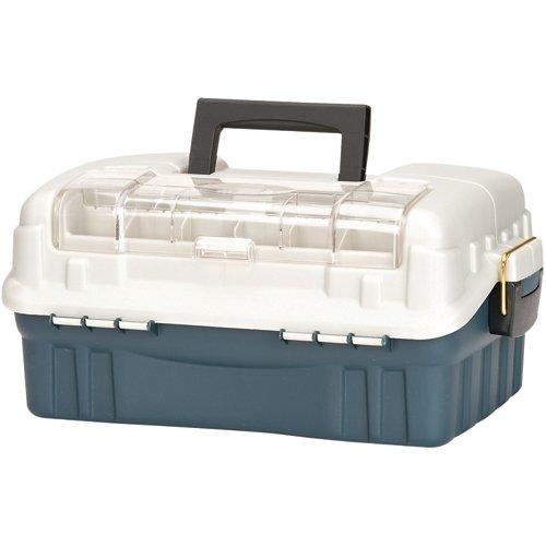 Plano® 2-Tray Flip-Sider Tackle Box