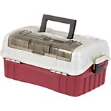 Plano® FlipSider® 3-Tray Tackle Box