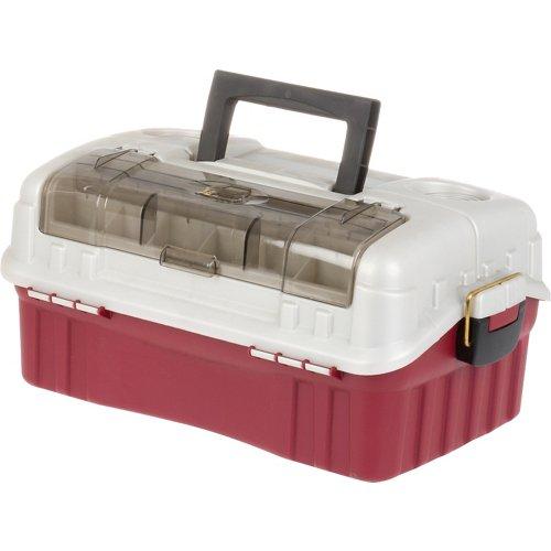 Plano® FlipSider® 3-Tray Tackle Box