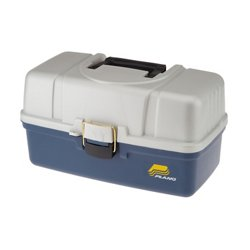 Plano® Large 3-Tray Tackle Box