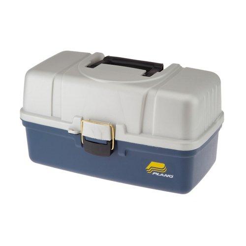 Plano® Large 3-Tray Tackle Box