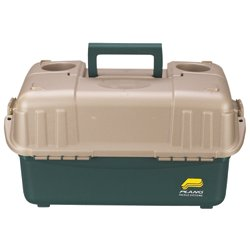 Plano® Magnum Hip Roof 6-Tray Tackle Box