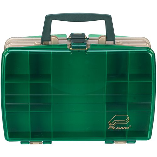 Plano® Double-Sided Satchel Tackle Box