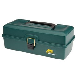 Plano® Tackle Box with Tray