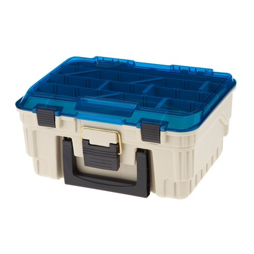 Plano® 2-Level Magnum Satchel Tackle Box