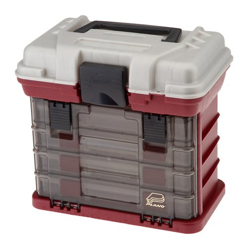 Plano® StowAway® System Tackle Box