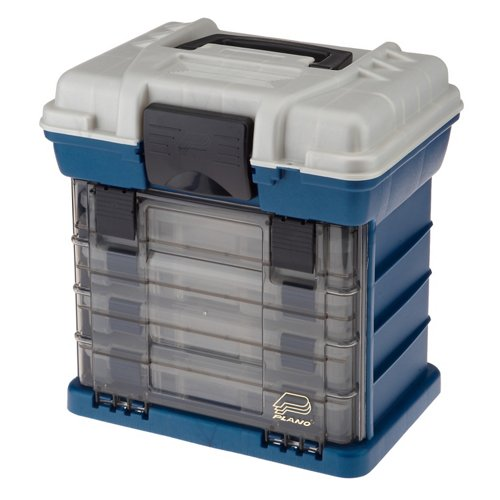 Plano® 4-BY® Rack System™ Tackle Box