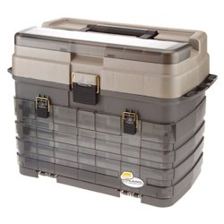Plano® Guide Series StowAway® System Tackle Box