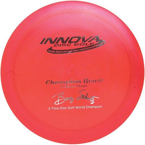 Innova Disc Golf Champion Beast Driver
