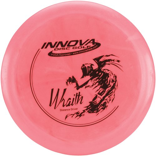 Innova Disc Golf DX Wraith Golf Disc