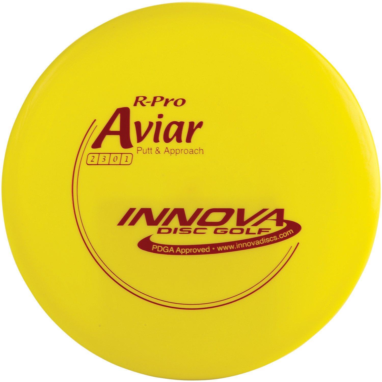 Innova Disc Golf R-Pro Aviar Putter