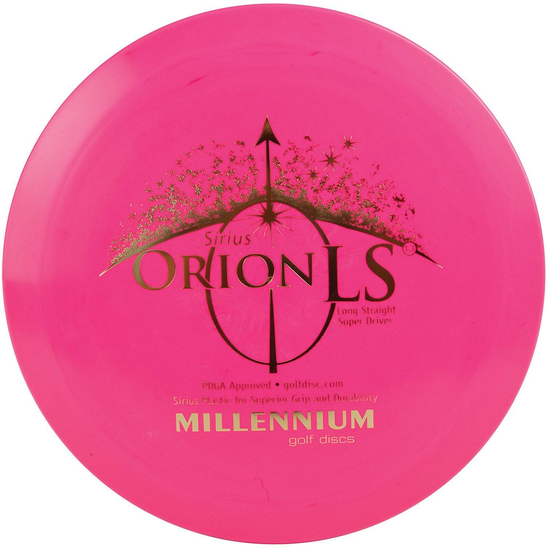 Millennium Sirius Orion LS Driver