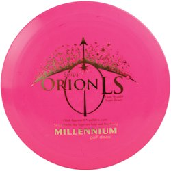 Sirius Orion LS Driver
