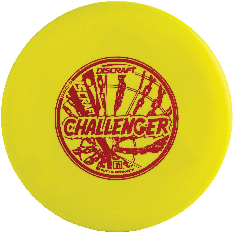 Discraft Challenger™ Disc Golf Putter