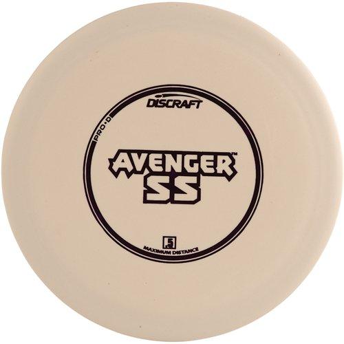 Discraft Avengers SS D Driver Golf Disc