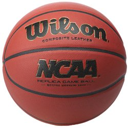 Men's NCAA Replica Game Basketball