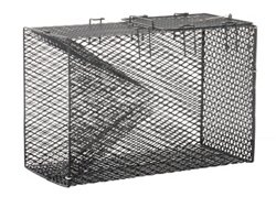"Frabill 18"" x 12"" x 8"" Pinfish Trap"
