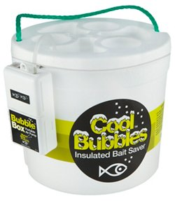 Marine Metal Products Cool Bubbles 8 qt. Insulated Livewell