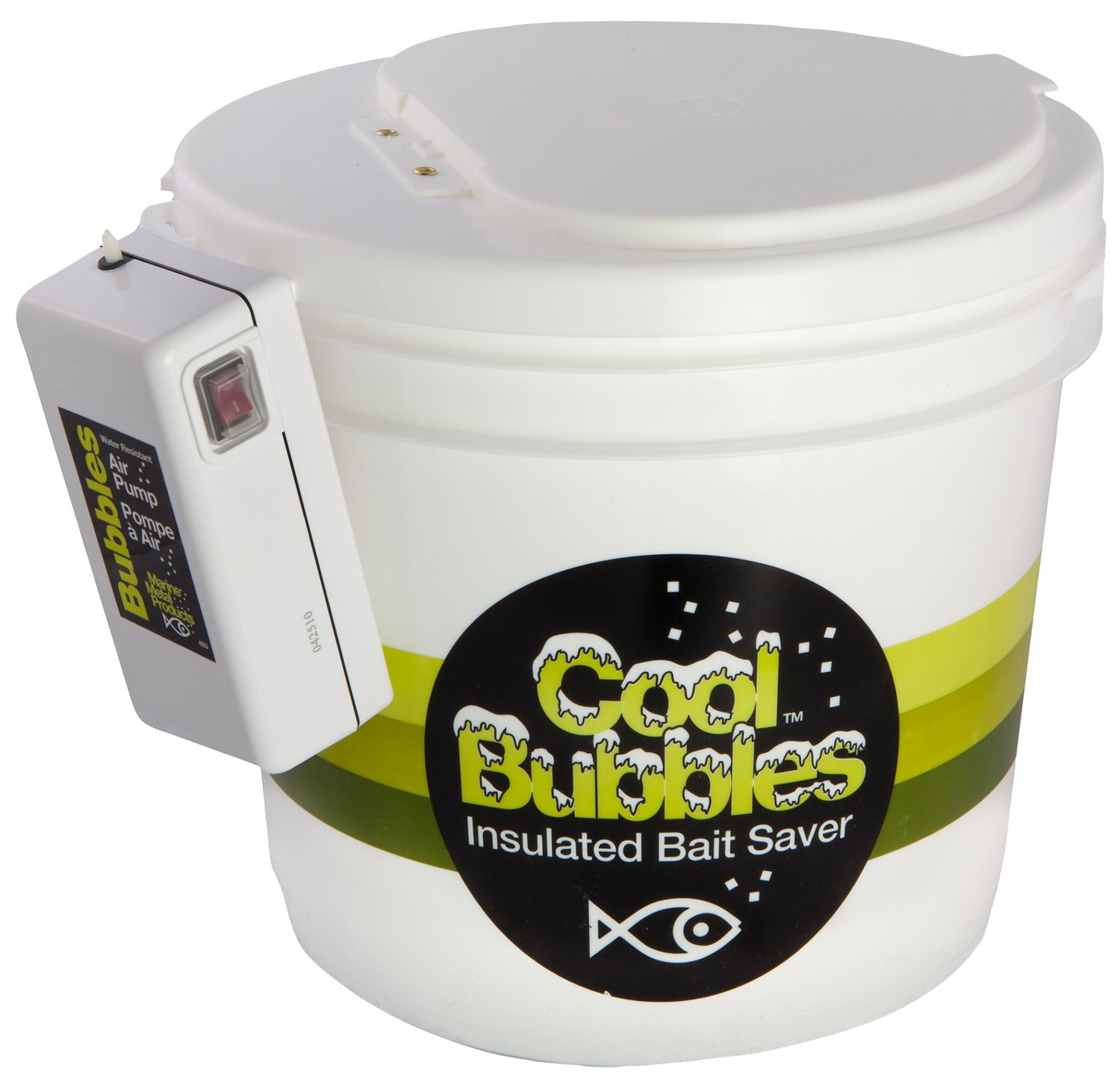 3c0d3a936ba Display product reviews for Marine Metal Products Cool Bubbles 11-1 2 qt.