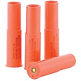 Orion 12 Gauge High-Performance Red Aerial Signal Flares 4-Pack