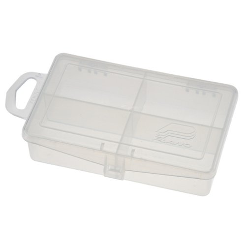 Plano® StowAway® 4-Compartment Tackle Box