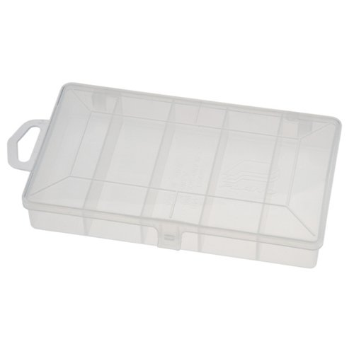 Plano® StowAway® 5-Compartment Tackle Box