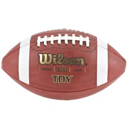Wilson TDY™ Traditional Youth Football