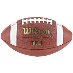 Wilson TDJ™ Traditional Junior Football