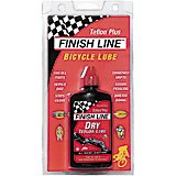 Finish Line 4 oz. DRY Teflon Bicycle Chain Lube