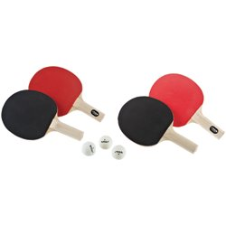 Stiga® Classic 4-Player Table Tennis Set