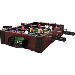"20"" Tabletop Table Soccer/Foosball Game"