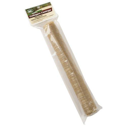 LEM 32 mm Edible Collagen Casing
