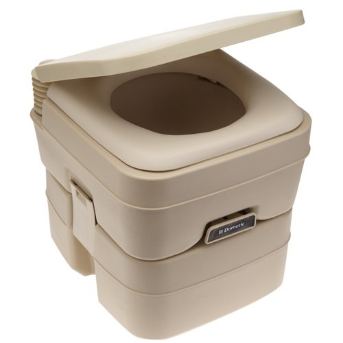 Dometic 966 Series 5-Gallon Portable Toilet